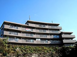 ヴェルビュー木嶌[3階]の外観