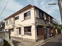 千雅荘[1階]の外観