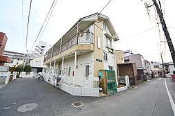 武蔵境駅 3.7万円