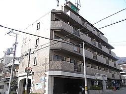 ワコーレ六甲アーベイン[3階]の外観