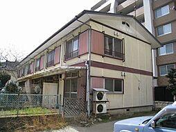 [タウンハウス] 福岡県大野城市中央1丁目 の賃貸【/】の外観