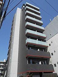JR中央線 荻窪駅 徒歩13分の賃貸マンション