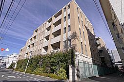 東急東横線 武蔵小杉駅 徒歩9分の賃貸マンション