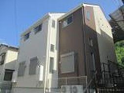 Infina横浜[105号室]の外観
