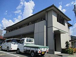 南海高野線 萩原天神駅 徒歩22分の賃貸アパート