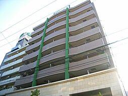 サムティ梅田インターコア[5階]の外観