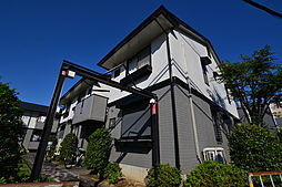 エクセルコーポ陵南B棟[2階]の外観
