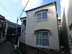 美野島コーポ[103号室]の外観