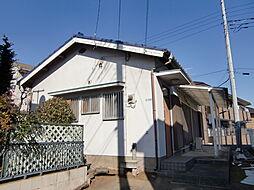 [一戸建] 埼玉県入間市高倉2丁目 の賃貸【/】の外観