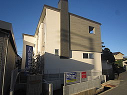 CASA west[1階]の外観