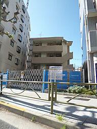 京急本線 大森町駅 徒歩3分の賃貸マンション