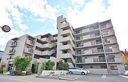 フレグランス 鶴見[4階]の外観