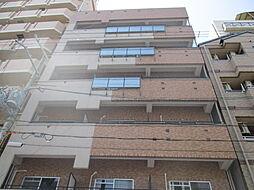 アーバンライフ淡路[4階]の外観