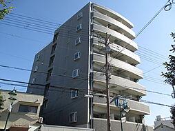 ドリームズカムトゥルー[7階]の外観