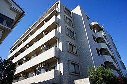 センチュリー鴻巣第一マンション[6階]の外観