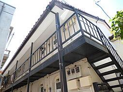 シエスタナカノ[102号室]の外観
