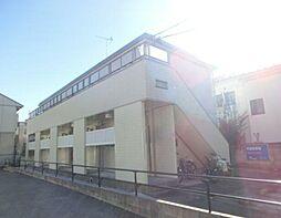 西小山駅 6.3万円