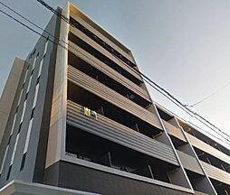シーフォルム下丸子アジールコート[4階]の外観
