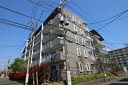 ファミールヴィラ多摩[2階]の外観