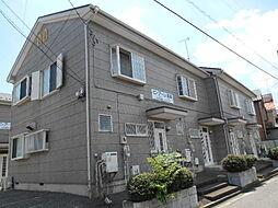[テラスハウス] 埼玉県さいたま市大宮区高鼻町2丁目 の賃貸【/】の外観