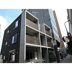 京王線 初台駅 徒歩7分の賃貸マンション