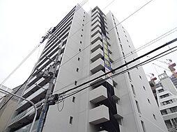 ドゥーエ立売堀[7階]の外観