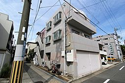 タミーコート[3階]の外観