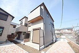 西武多摩川線 多磨駅 徒歩10分の賃貸アパート