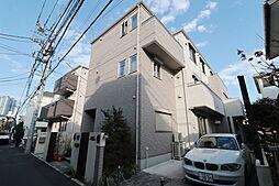 JR中央線 中野駅 徒歩10分の賃貸一戸建て