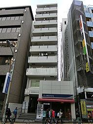 藤和高田馬場コープII[7階]の外観