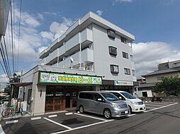 本田コーポ[5階]の外観