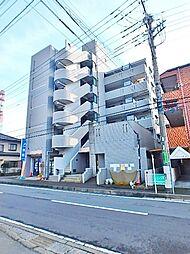 橋本大河原ビル[207号室]の外観
