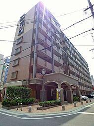 ローヤルマンション博多駅前[605号室]の外観