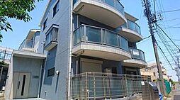 シャンポワール[1階]の外観