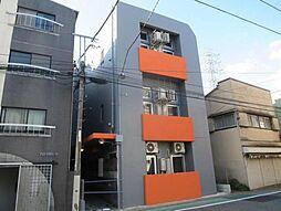 小田急小田原線 町田駅 徒歩8分の賃貸マンション