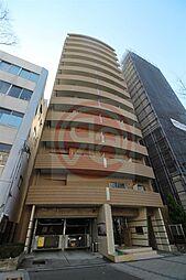 Osaka Metro谷町線 谷町九丁目駅 徒歩1分の賃貸マンション