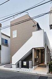 グレイス鎌倉(グレイスカマクラ)[1階]の外観