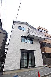 [テラスハウス] 神奈川県横浜市戸塚区矢部町 の賃貸【/】の外観