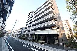 京王線 桜上水駅 徒歩8分の賃貸マンション