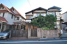 [一戸建] 大阪府枚方市星丘4丁目 の賃貸【/】の外観