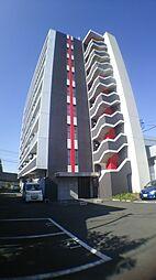 クオリア新鎌ヶ谷[2階]の外観