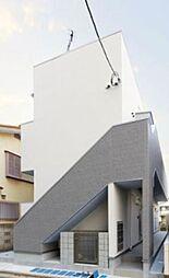 Belle Sweet 東所沢(ベルスイートヒガシトコロザワ[2階]の外観
