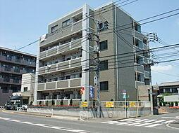 JR南武線 矢川駅 徒歩10分の賃貸マンション