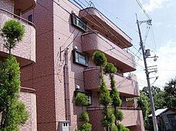 シャンテー香里ヶ丘2〜[2階]の外観
