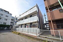 西武新宿線 南大塚駅 徒歩2分の賃貸マンション