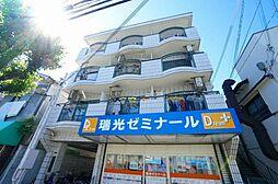 阪急京都本線 上新庄駅 徒歩9分の賃貸マンション