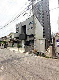 西鉄天神大牟田線 西鉄平尾駅 徒歩8分の賃貸アパート