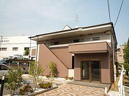 阪急伊丹線 伊丹駅 バス6分 昆陽里下車 徒歩2分の賃貸マンション