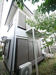 [一戸建] 神奈川県座間市立野台2丁目 の賃貸【/】の外観