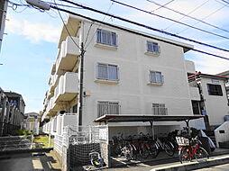 ウィンディ富士見2[3階]の外観